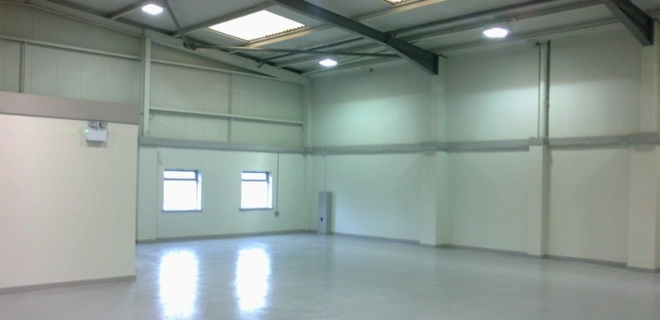 Number One Industrial Estate Units to let Consett (4)