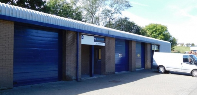Rothbury Industrial Estate Units To Let (4)
