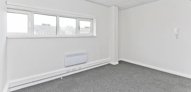 Clifton Trade Park Offices Blackpool (8)