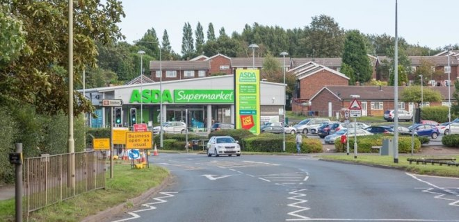 Industrial Units to let Cannock (7)