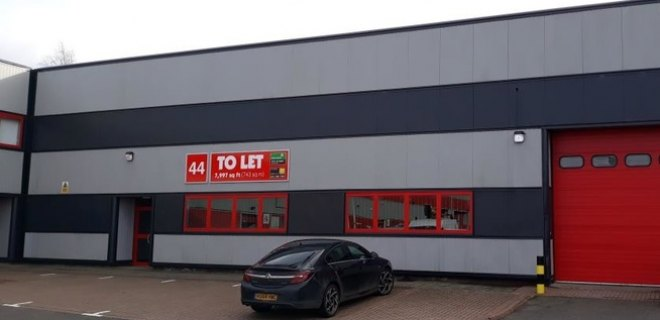 Westfield North Industrial Units To Let (7)