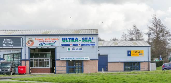 Croft Trade Park - Industrial Units To Let Bromborough (12)
