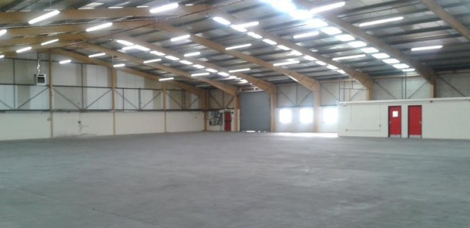 Number One Industrial Estate Consett - Unit 20 (5)