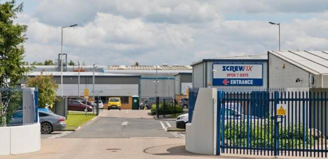 Number One Industrial Estate - Industrial Units To Let Consett (18)