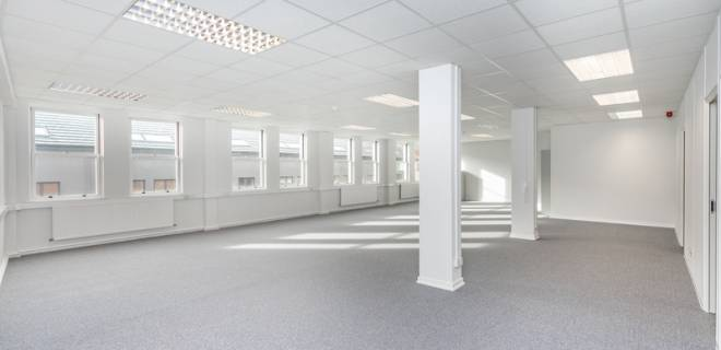 The Chambers - offices to let preston (9)