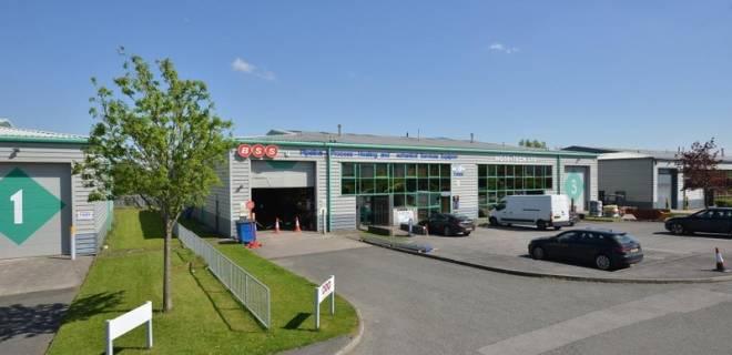 Wheatlea Industrial Estate (3)