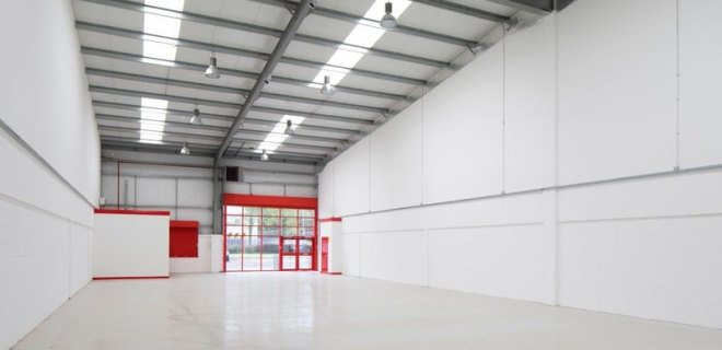Industrial Units to Let Wishaw - Units 1C and 1D Excelsior Park (14)