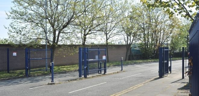 Industrial Unit To Let- Argyle Industrial Estate, Birkenhead