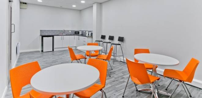 Clifton Trade Park Offices Blackpool (7)