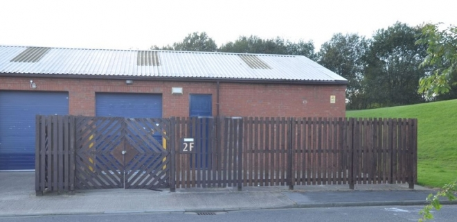 Industrial Unit To Let - Esh Winning Industrial Estate, Esh Winning