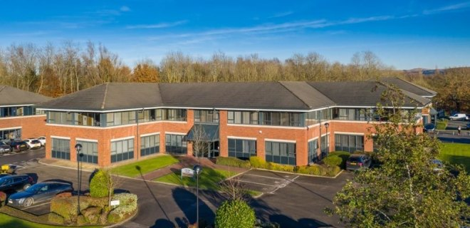 Ackhurst Business Park Offices To Let Chorley (14)