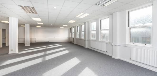The Chambers - offices to let preston (7)