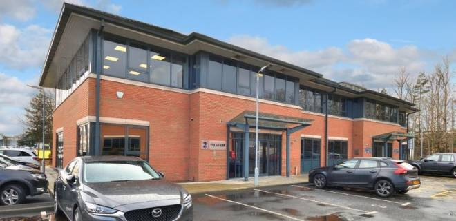 Earls Court Offices To Let Grangemouth (12)