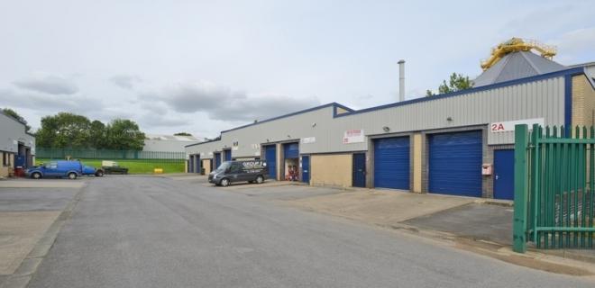 Chilton Industrial Estate Durham (3)