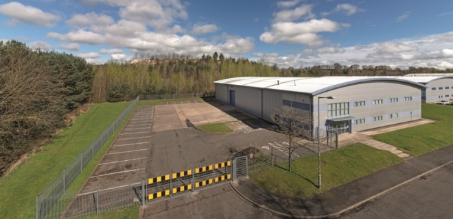 Regents Drive - Unit 6  - Industrial Unit To Let - Regents Drive Industrial Estate, Prudhoe