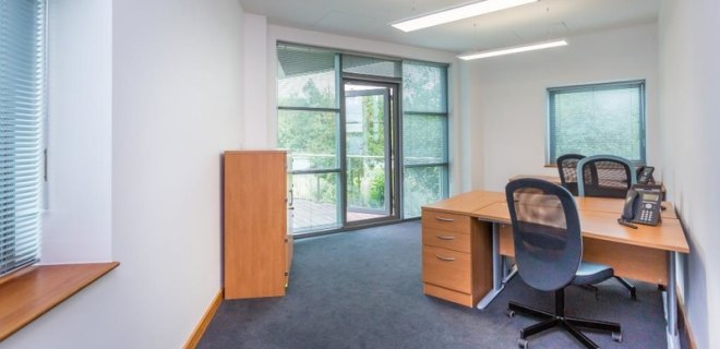 Centrix at Keys - Serviced Offices To Let Cannock (17)
