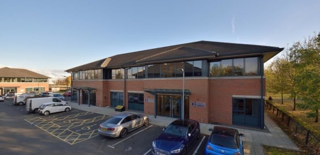 Earls Court Grangemouth Offices To Let (1)