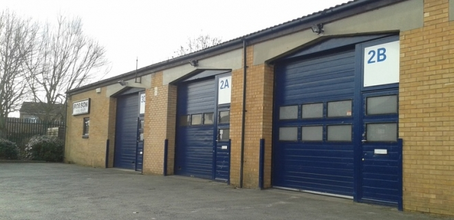 Wolsingham Industrial Estate  - Industrial Unit To Let - Wolsingham Industrial Estate, Wolsingham