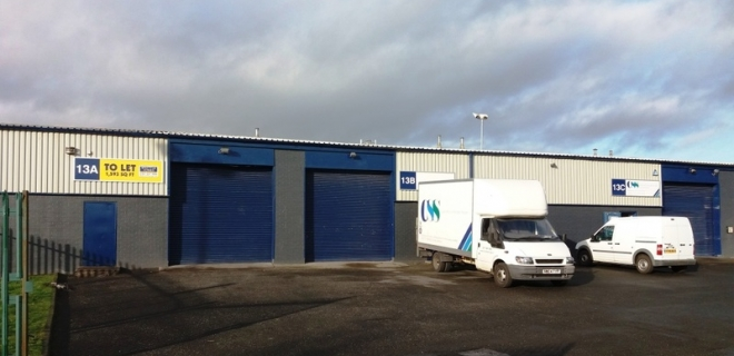Industrial Unit To Let- Southwick Industrial Estate, Sunderland