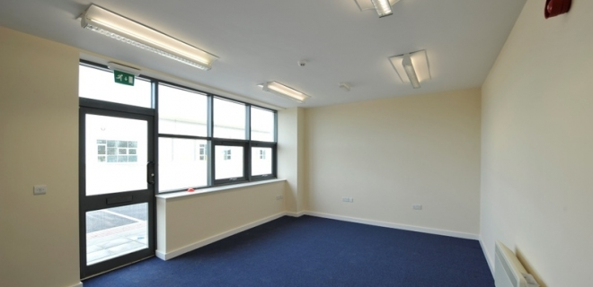Industrial Unit To Let - North Staffs Business Park, Stoke on Trent