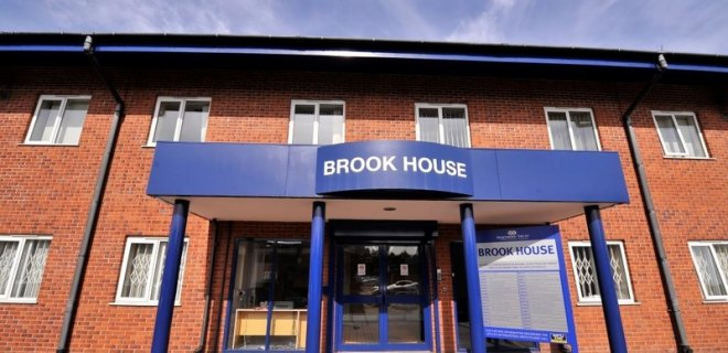Brook House Offices To Let Tipton (6)