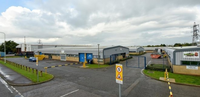 Wulfric Square Industrial Units To Let Peterborough (5)