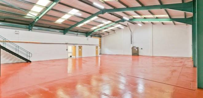 Number One Industrial Estate - Units 34A and B (6)