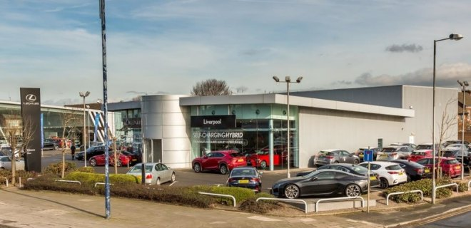 Maritime Trade Park Units to Let Bootle (7)
