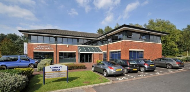 Conway House Small Flexible Offices To let Chorley (5)