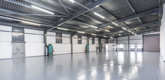 Longtown Industrial Units To let Carlisle (9)