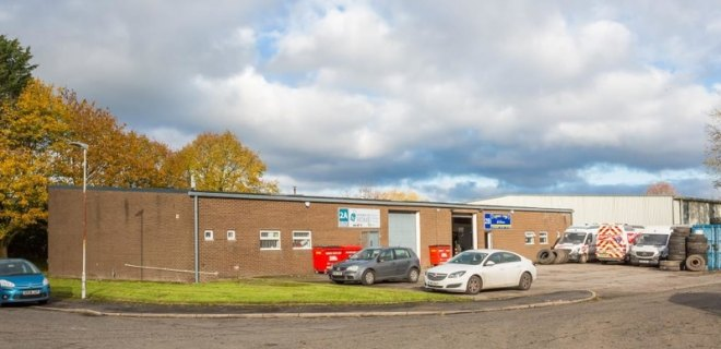 Longtown Industrial Units To let Carlisle (5)