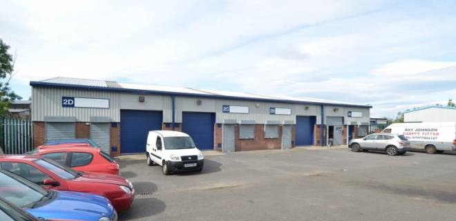Tow Law Industrial Estate (6)