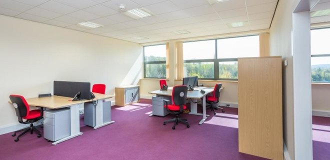 Genesis Centre Serviced Offices to Let Stoke (8)