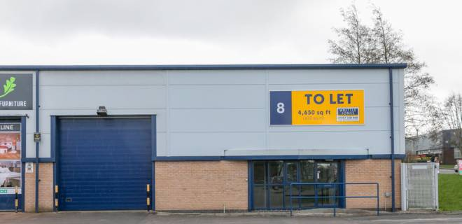Croft Trade Park - Industrial Units To Let Bromborough (19)