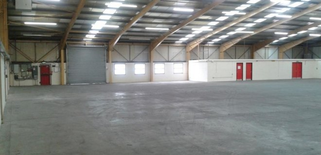 Industrial Units To Let Consett (1)