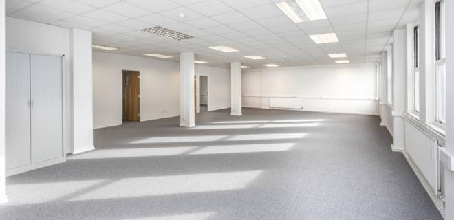 The Chambers - offices to let preston (8)