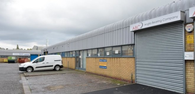 Wulfric Square Industrial Units To Let Peterborough (11)