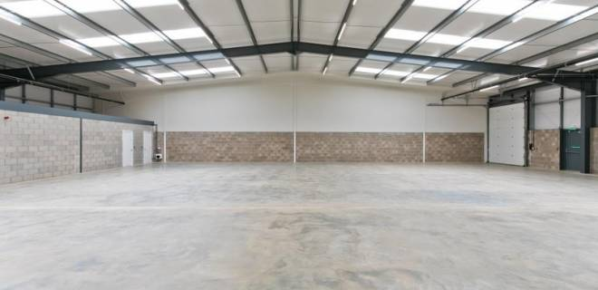 Leyland Trading Estate - Industrial Units To Let Wellingborough (2)