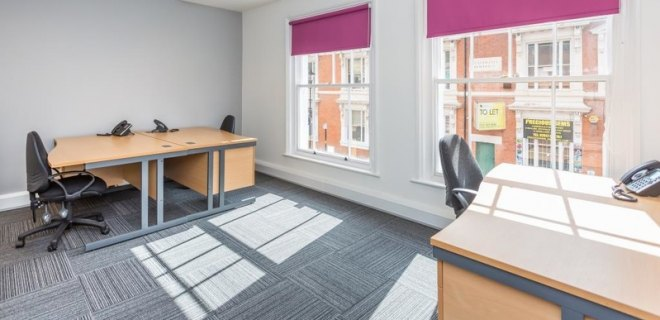 Jewellery Business Centre Offices To Let Birmingham (30)