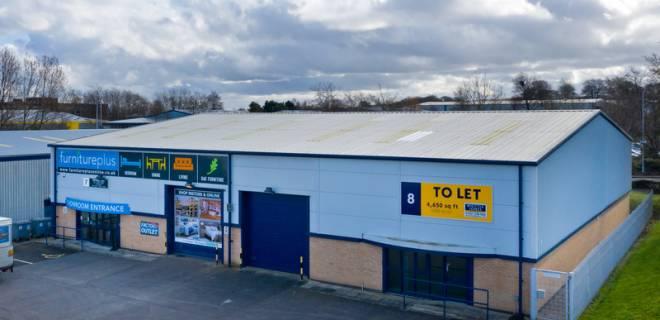 Croft Trade Park - Industrial Units To Let Bromborough (20)