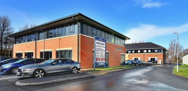 Earls Court  - Industrial Office To Let - Earls Court, Grangemouth