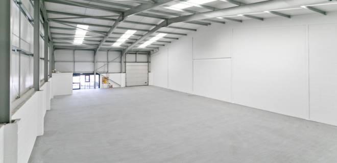 Croft Trade Park - Industrial Units To Let Bromborough (3)