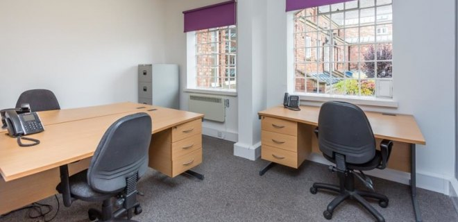 Jewellery Business Centre Offices To Let Birmingham (23)