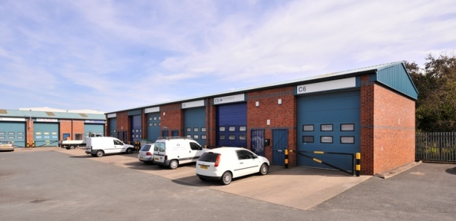Brook Street Business centre  - Industrial Unit To Let - Brook Street Business Centre, Tipton