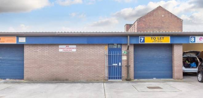 Moorings Close Industrial Estate - Units To Let (21)