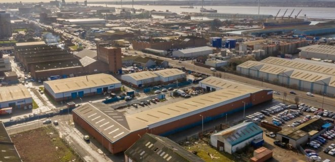 Maritime Trade Park Units to Let Bootle (13)