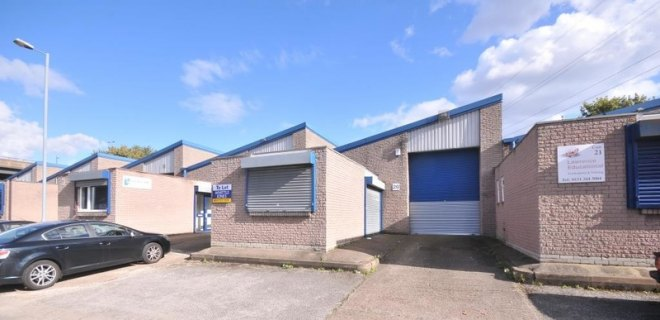 Brookvale Trading Estate  - Industrial Unit To Let - Brookvale Trading Estate, Witton