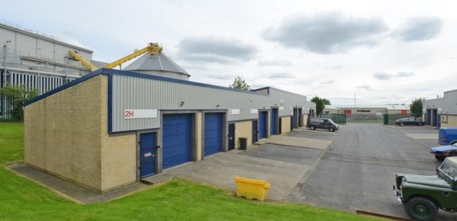 Chilton Industrial Estate Durham (4)