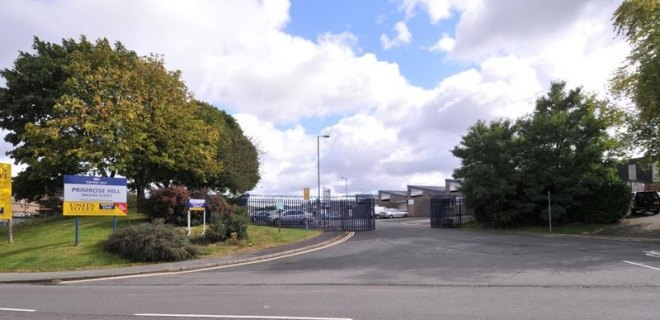 Primrose HIll Trading Estate Units To Let Netherton (5)