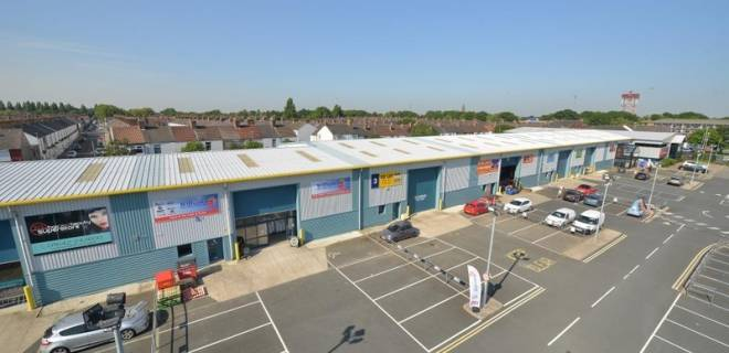 Units 5 and 6 Newport South Business Park To Let (3)